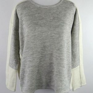 J Crew Womens Top Wool Blend Size Small